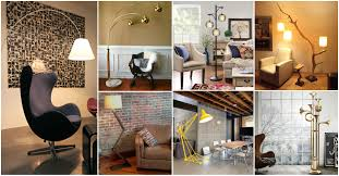 20 outstanding floor lamps for a modern look of your home