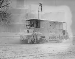 Worst Snowstorms In History Blizzard Of 1910 Photos Worst Snowstorms In New York City