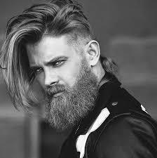 viking hairstyles for men viking makeup male makeup daily