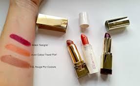 Colour Trend by Avon Colour Trend Flirt Talking About Beauty