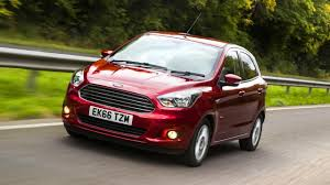 2017 ford ka review top gear