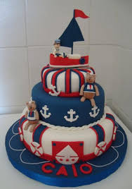 nautical baby shower cakes baby boy shower cakes for of childhood baby shower