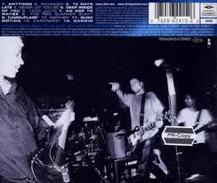 Third Eye Blind 1000 Julys Third Eye Blind Blue Amazon Com Music