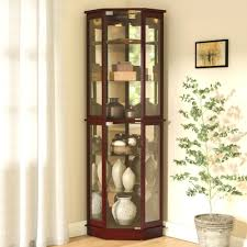 small curio cabinet with glass doors small curio cabinets glass with doors australia
