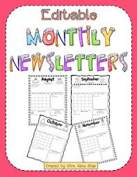 templates for word newsletters school newsletter templates word etame mibawa co