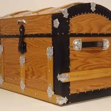 Folding Home Bar Cabinet Furniture Steamer Trunk Bar For Your Home Bar Design Idea