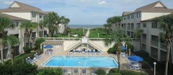 st augustine fl vacation condo rentals four winds condos
