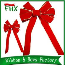 christmas ribbon wholesale gold edge velvet ribbon wholesale velvet ribbon suppliers alibaba