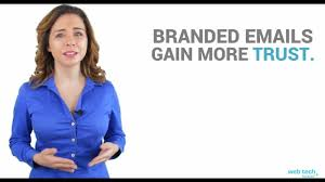 Email Address For Business by How To Get A Branded Email Address For Your Business Youtube
