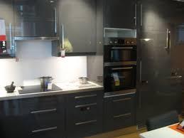 ikea cuisine faktum abstrakt gris design ilot cuisine faktum ikea 26 versailles versailles ilot