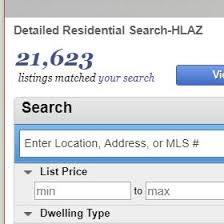 az mls flexmls portal home listings arizona