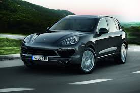porsche suv porsche cayenne reviews specs prices top speed