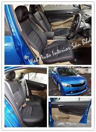 Car Interior Refurbishment Malaysia Car Cushion U0026 Interior Beauty Service Home Facebook