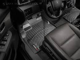 nissan altima 2005 floor mats amazon com weathertech custom fit front floorliner for honda