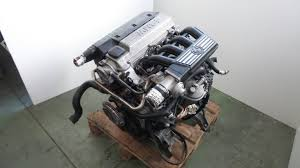 complete engine bmw 3 e36 318 tds 37165