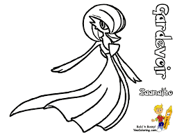 pokemon coloring pages gallade run boy to coloring pages to print pokemon 10 treecko vigoroth
