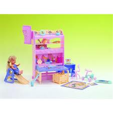 aliexpress com buy miniature furnitures suit happy baby game