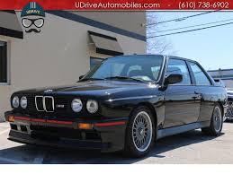 Bmw M3 Sport - 1990 bmw m3 sport evolution iii