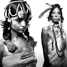 american indian hairstyles hair by nicolas jurnjack s w native american