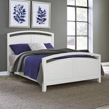 Bed Frame Styles 25 White Bed Frame In Various Type Size And Style Sadecor