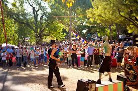 festivals in adelaide south australia sa tourism