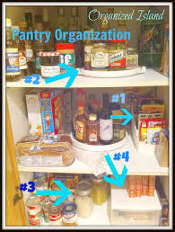 how to organize a kitchen pantry organization ideas and tos this