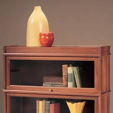 Barrister Bookcases With Glass Doors Bookcase Barrister Bookcase With Glass Doors Sauder Barrister