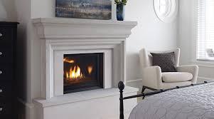 Regency Gas Fireplace Inserts by Regency Horizon Hz33ce Small Gas Fireplace Leisure World Wv