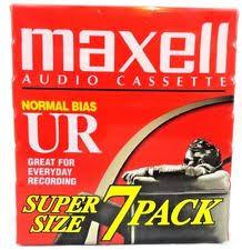 maxell cassette maxell cassette ebay