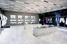 Interiortips Stue Shoe Store Interior Design - Modern boutique interior design