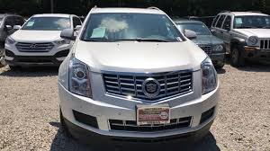 srx cadillac used used srx for sale in chicago il ave nissan