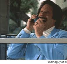 Talking On The Phone Meme - when im talking on the phone with my girlfriend about how awesome