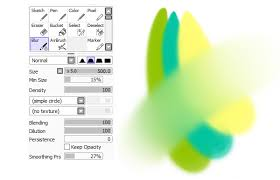a beginners guide to paint tool sai