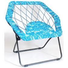 Bungee Chair Bungee Chair Digital Camo Blue
