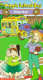 the magic school plays vhs tomlin