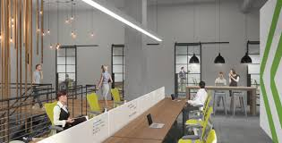 Design Collective by Johns Hopkins University Taps Design Collective For New Technology