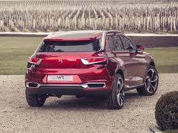 citroen concept 2017 new citroen dss wild rubis crossover concept u2013 this is it