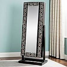 mirror jewelry armoires armoire mirror jewelry boxes foter