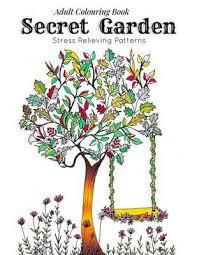 secret garden coloring book chile coloring book secret garden link coloring 9781518736056