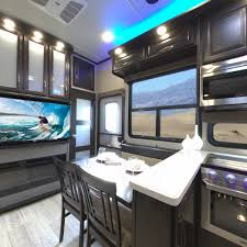Big Country 5th Wheel Floor Plans Momentum Fifth Wheel Toy Hauler Grand Design Rv