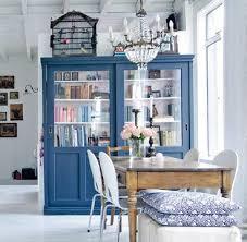 Light Blue Kitchen Cabinets Best 25 Blue Cupboard Inspiration Ideas On Pinterest Blue