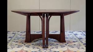 Expandable Dining Room Table Expandable Dining Room Table Youtube