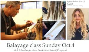 hairstylist classes balayage color classes by colour wand colour wand martin rodriguez