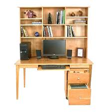 Corner Computer Desk Hutch Computer Desk With Hutch And Drawers