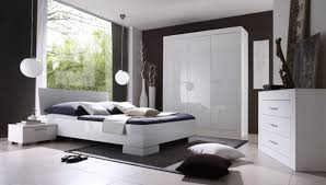 commode chambre blanc laqué commode 3 tiroirs amalfi chambre à coucher blanc brillant
