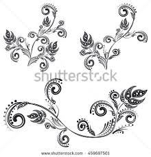 ornamental elements stock images royalty free images vectors