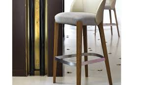 Furniture Elegant Bar Stools Elegant by Furniture Cozy Grey With Wing Back Chair Counter Height Bar