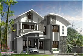 kerala home design villa home design floor plan and elevation of 1925 sqfeet villa kerala