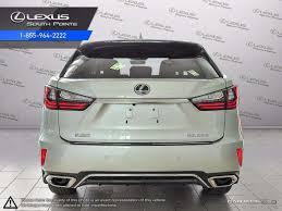lexus nx demo for sale lexus rx 350 for sale in edmonton alberta