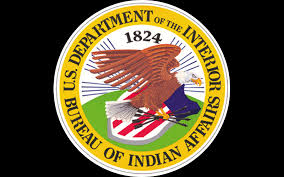 united states department of interior bureau of indian affairs home indian affairs